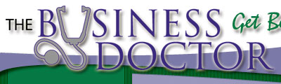 The Business Doctor - Certified QuickBooks Consultant